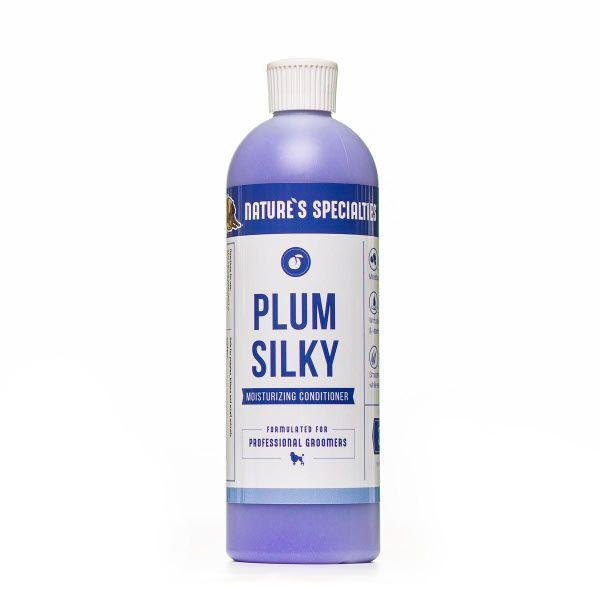Szampon Plum Silky